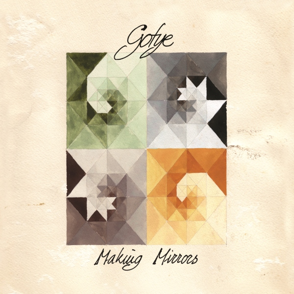 Gotyé – Making Mirrors