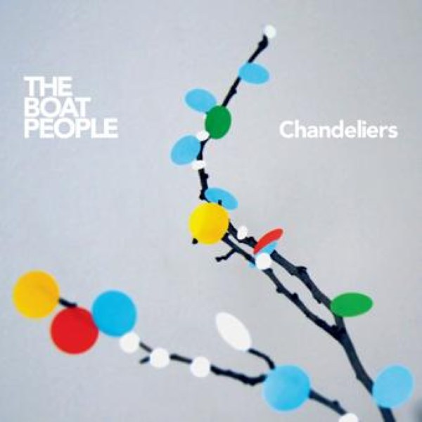 The Boat People – Chandeliers cover