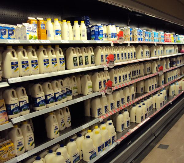 Milk On Shelves LR