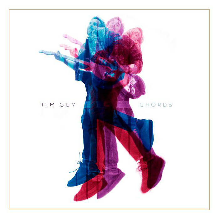Tim Guy - Chords