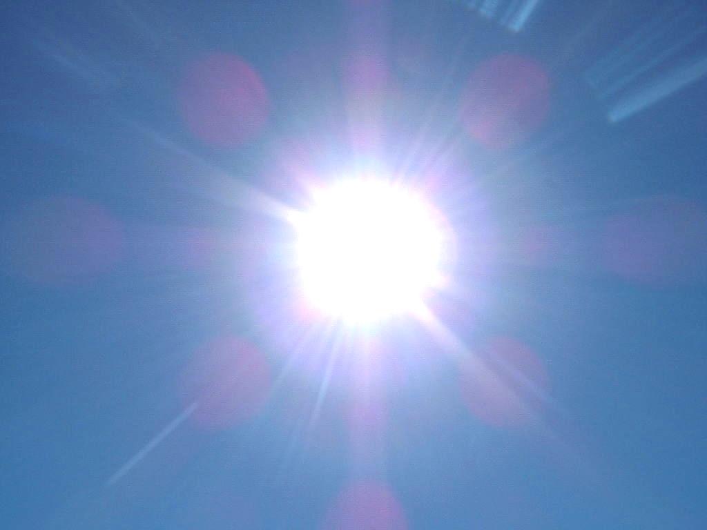 The_sun1